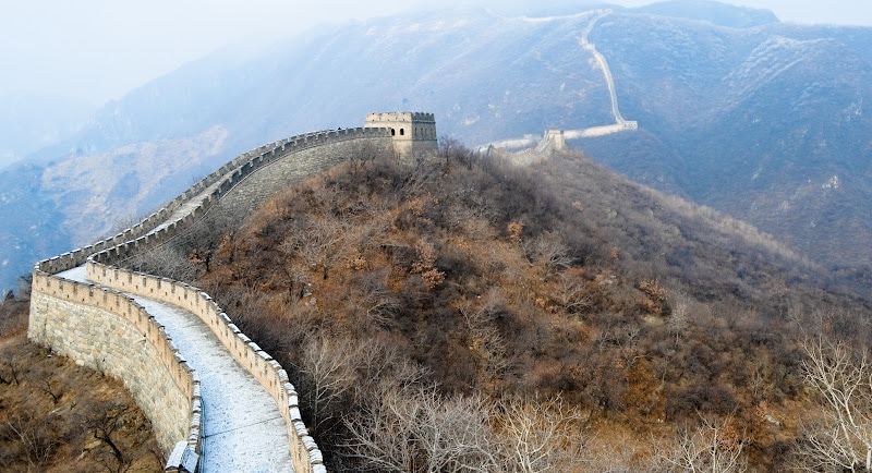 Great Wall of China 1