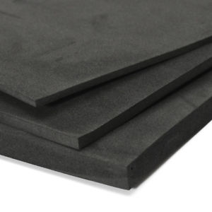 Expansion Foam Sheets