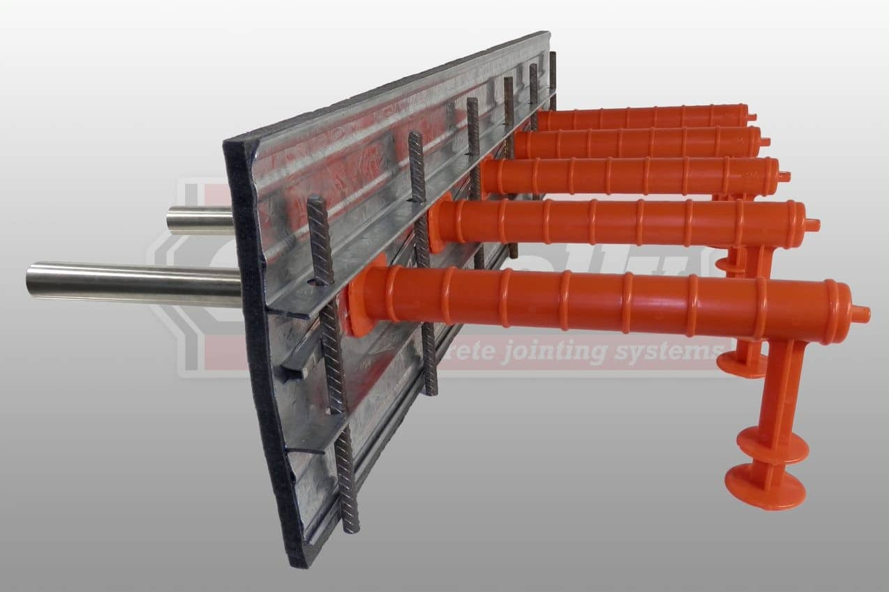 Expansion Joint Systems 2