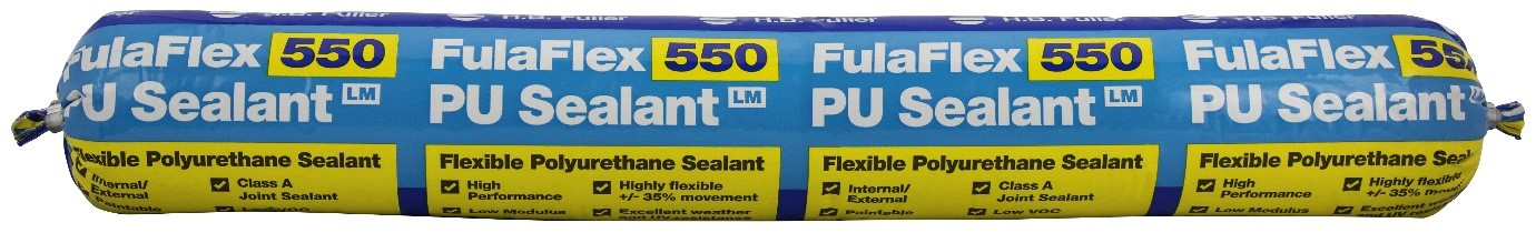 Fulaflex 550 PU Sealant