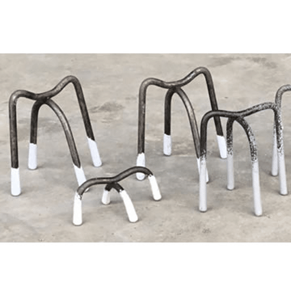 Wire Bar Chairs   Danterr   High Quality Construction Products